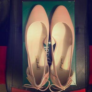 New Paul Green Paulina Heel Size 7
